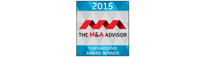 BMC Group receives M&A Advisor's Turnaround Service of the Year Award