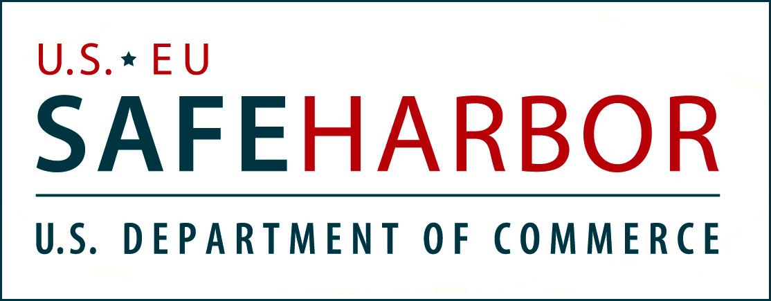 SmartRoom is US-EU Safe Harbor certified.